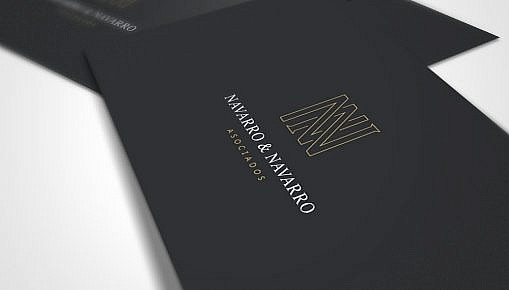 diseño de logo abogados uruguay